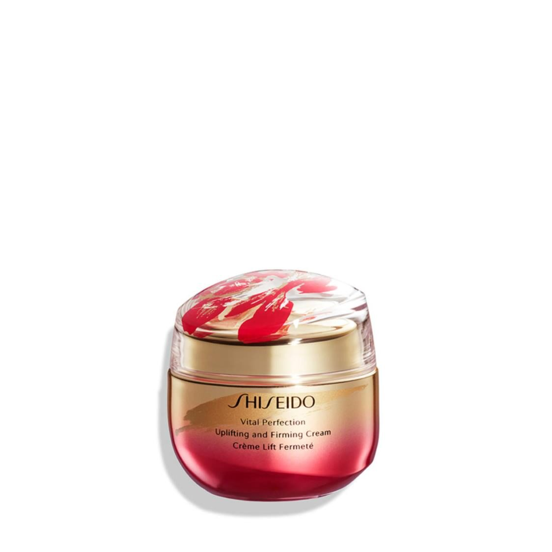Shiseido Vital Perfection Uplifting and Firming Cream CNY Limited Edition