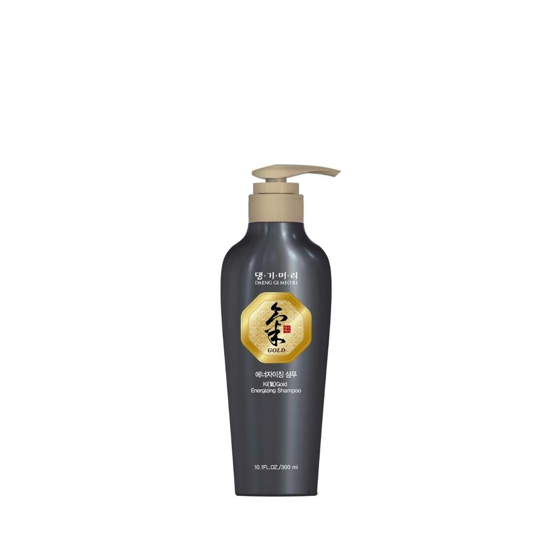Ki Gold Energizing Shampoo 300ml