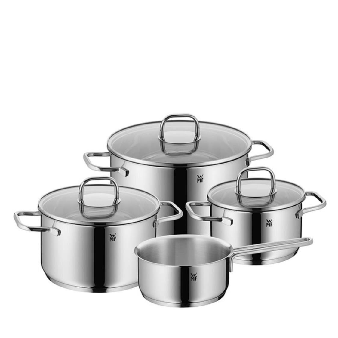 WMF Inspiration 4pc Cookware Set