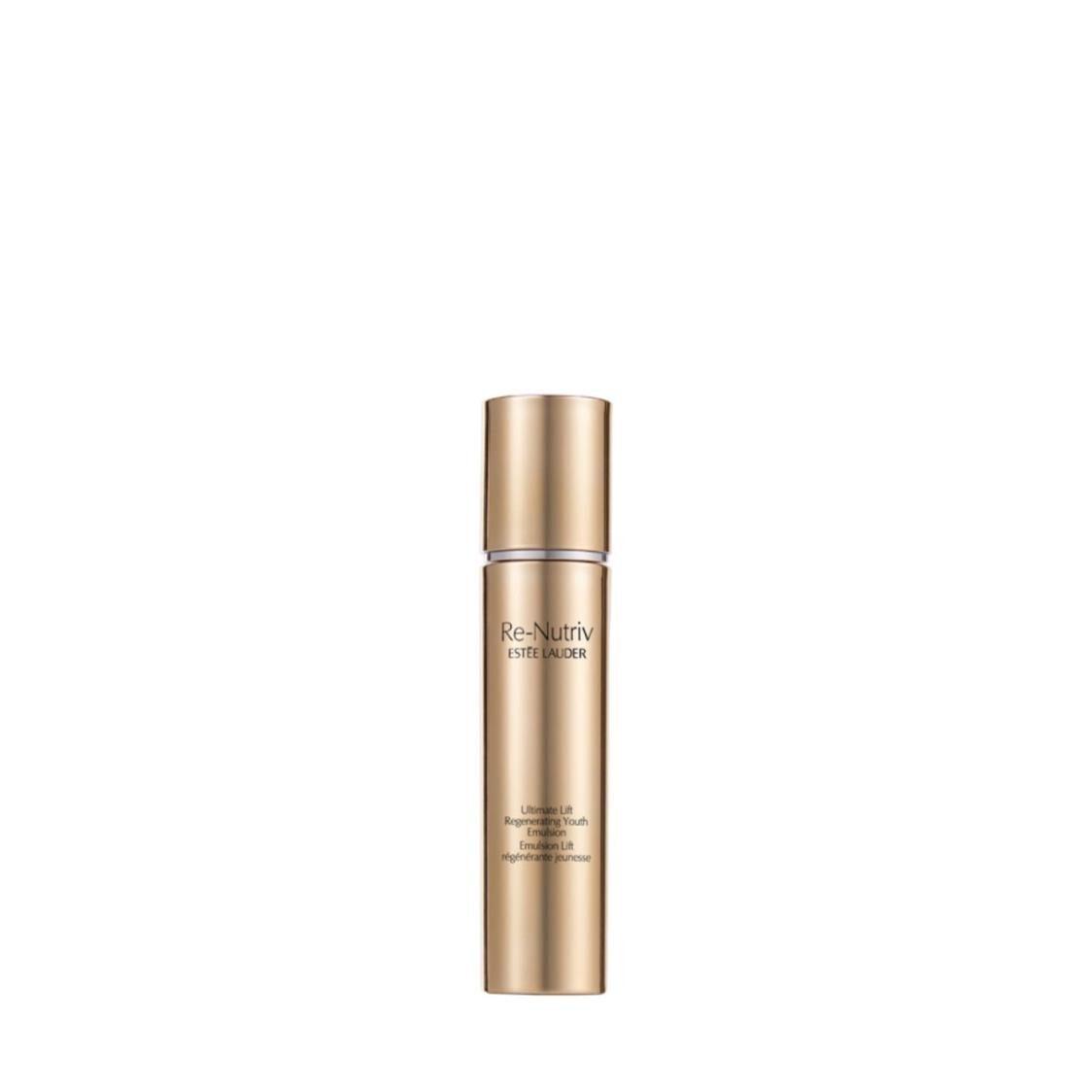 Este Lauder Re-Nutriv Ultimate Lift Regenerating Youth Emulsion 75ml