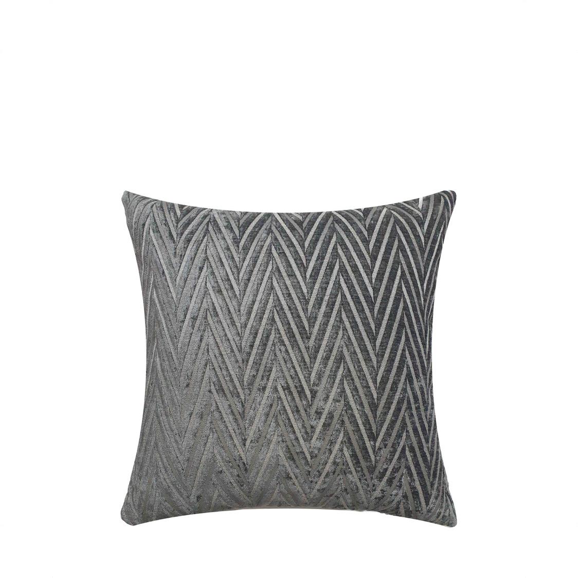 JRapee Lola Cushion Cover Grey 43x43cm