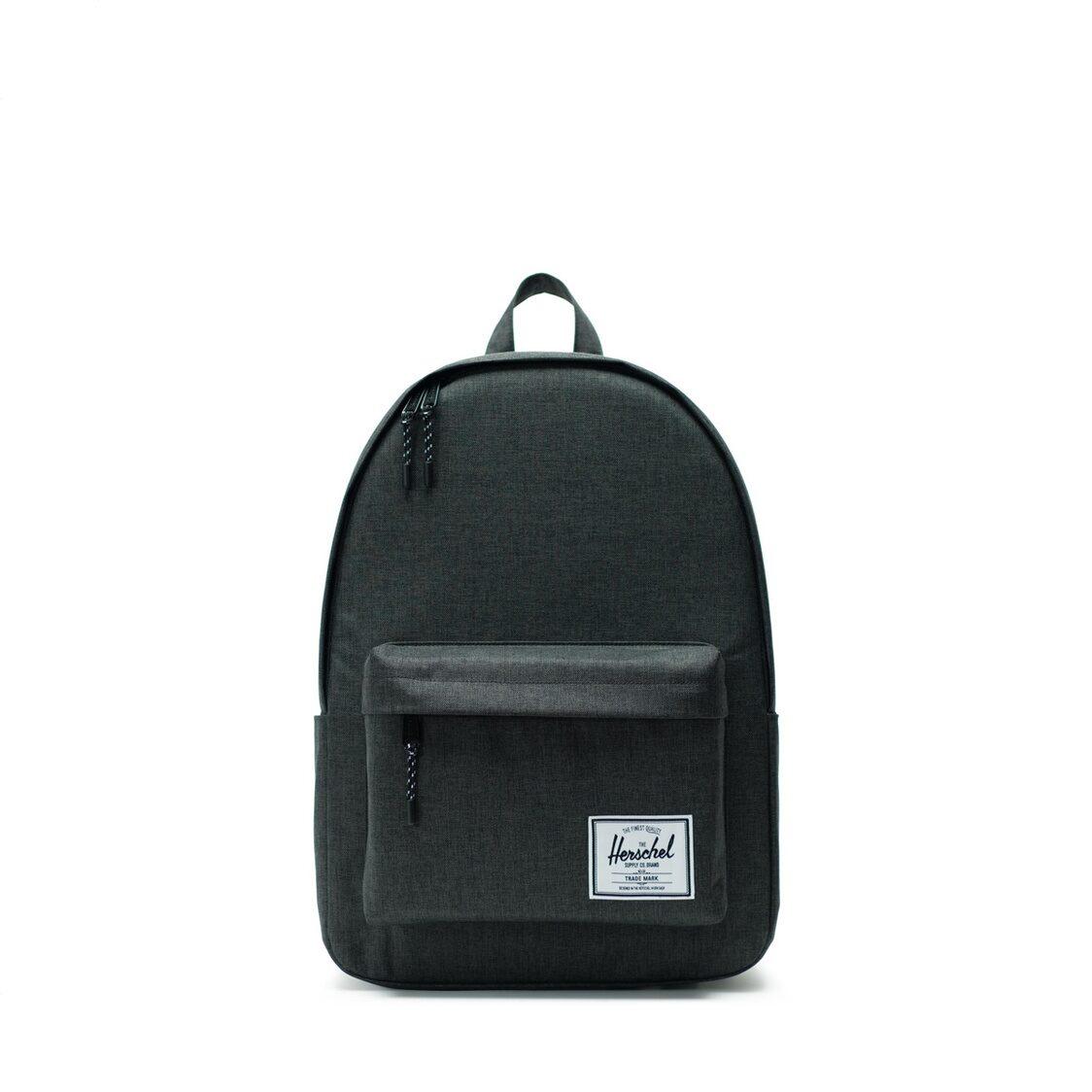 Herschel Classic XL Black X Backpack 10492-02090-OS