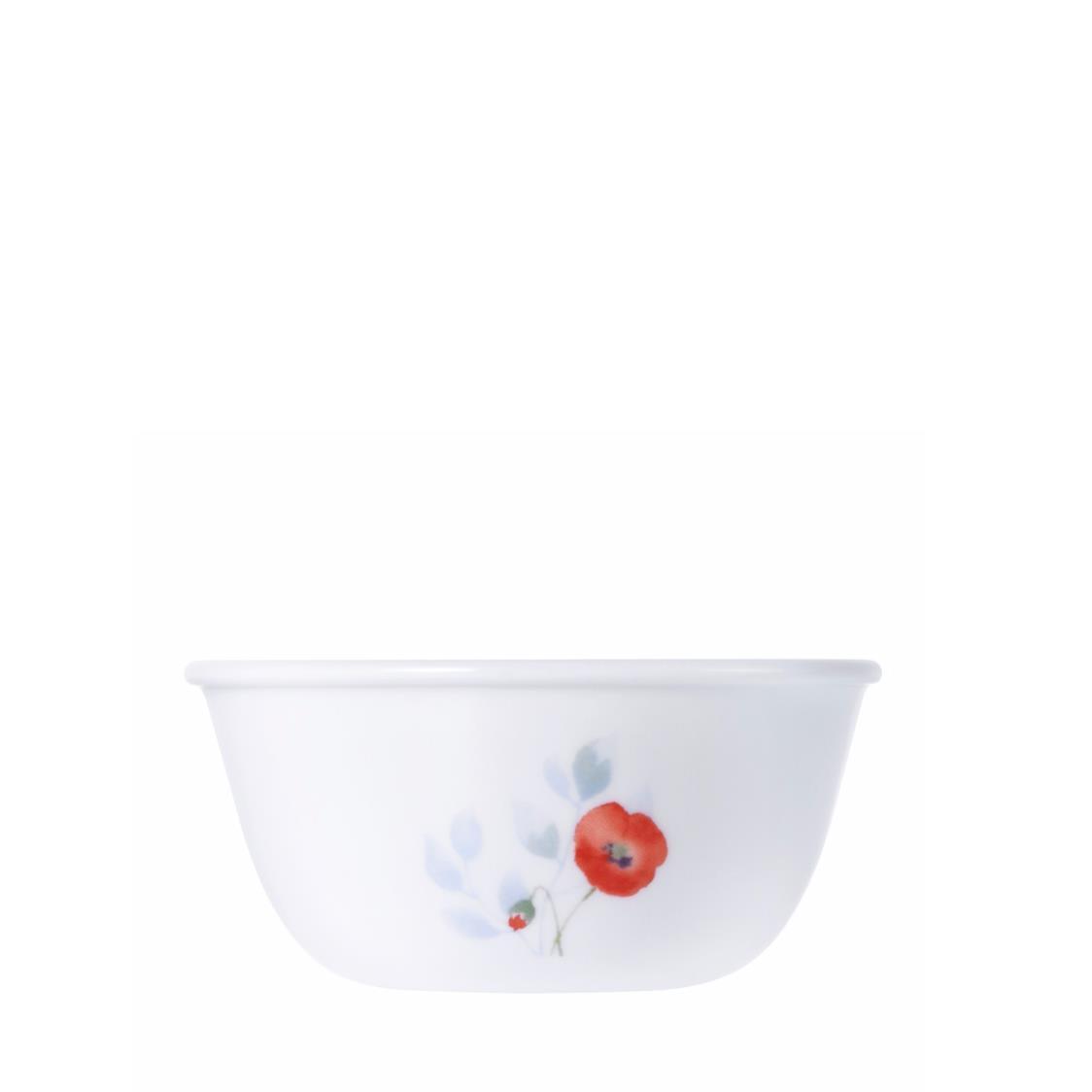 Corelle Ramekin Bowl Daisy Field