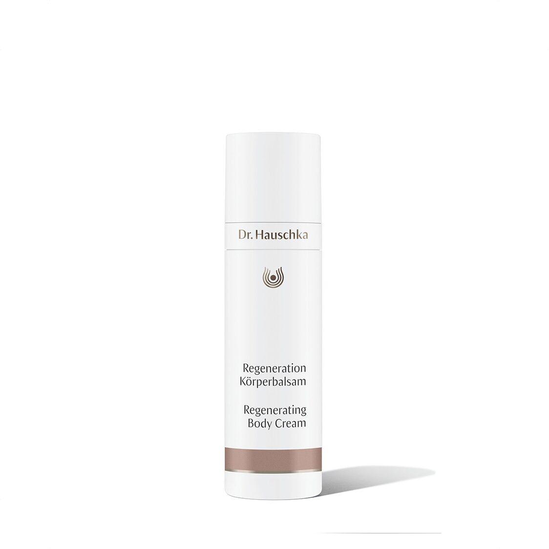 DrHauschka Regenerating Body Cream 150ml