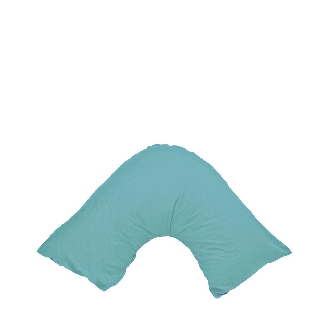 JRapee Cuddle U Set Aqua 82x91x30cm