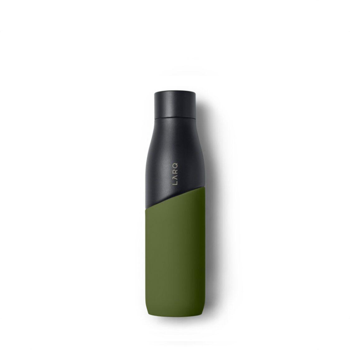 Larq Bottle Movement 710ml Black Pine