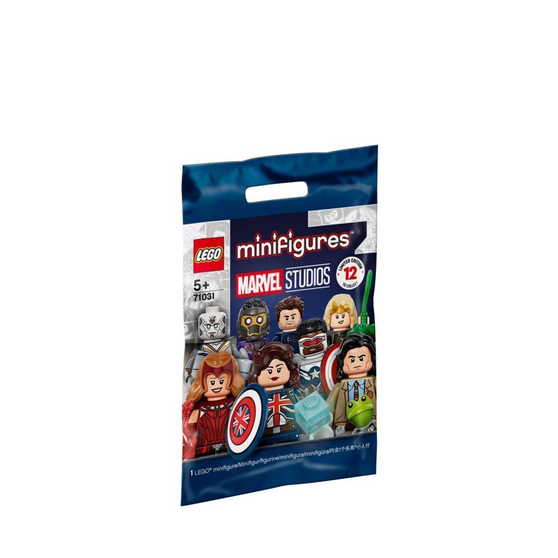 LEGO Marvel Studios 71031