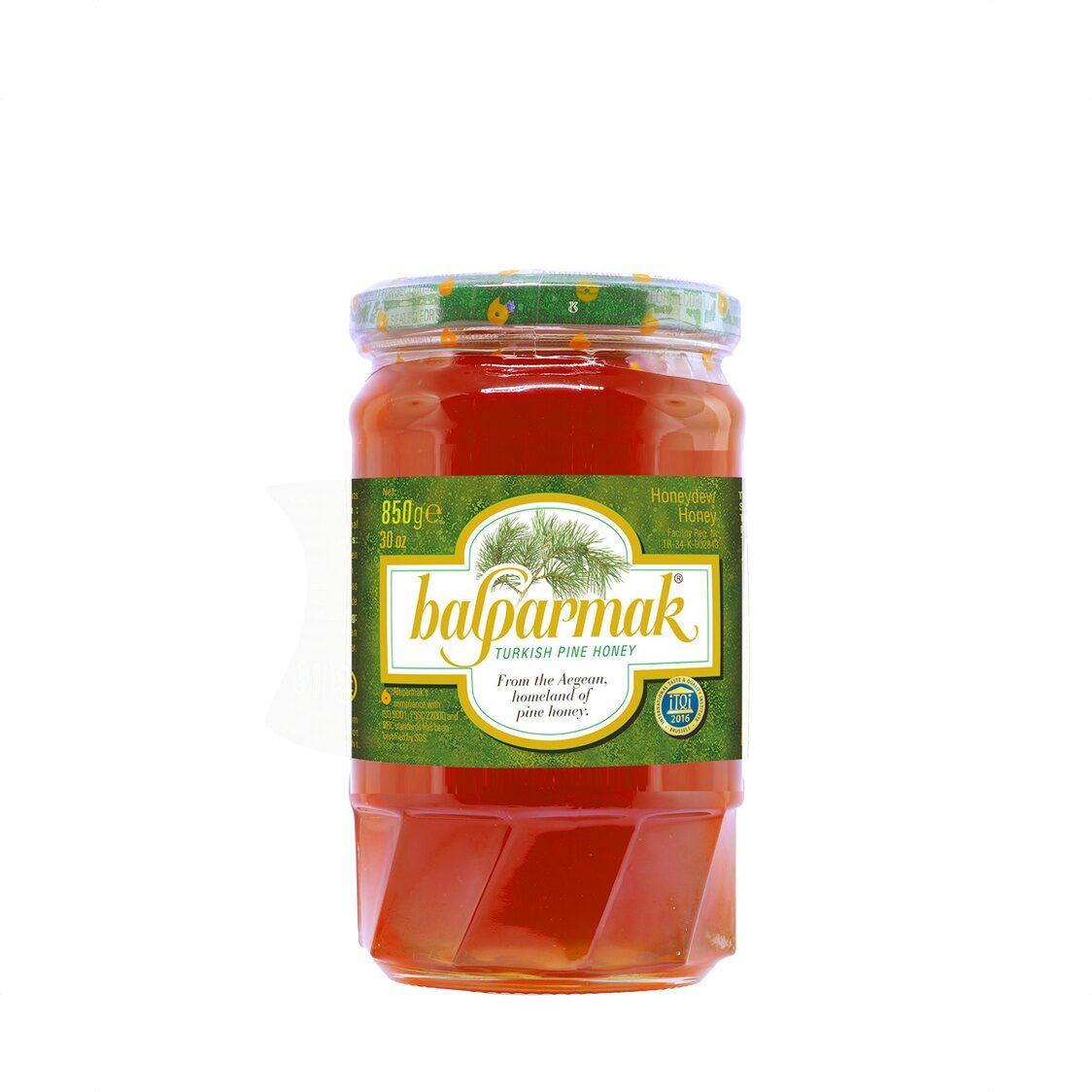 Balparmak Turkish Pine Honey 850g