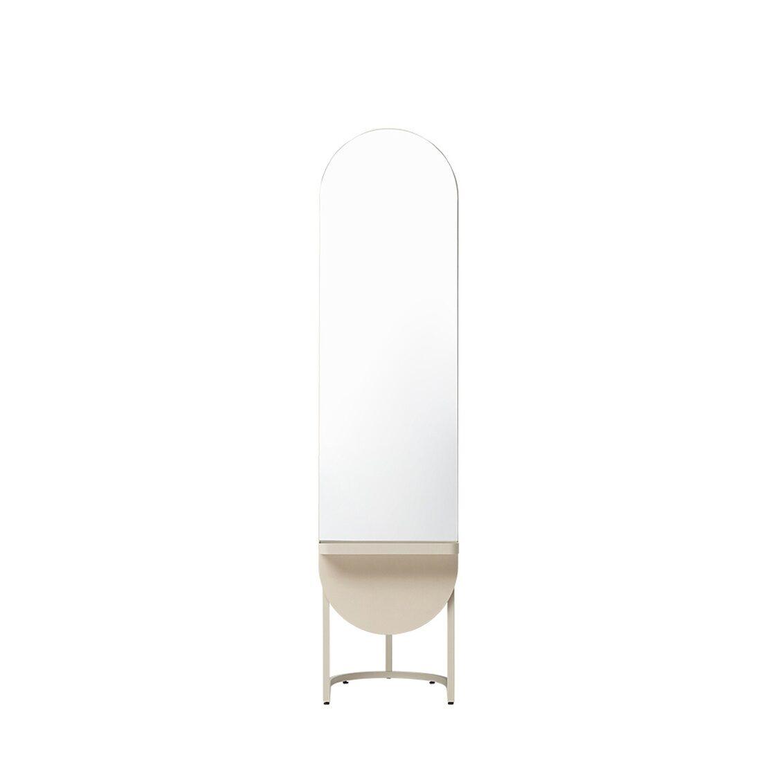 Iloom GLEN STUDIO Full-length Mirror  HSVA004-BGMBG
