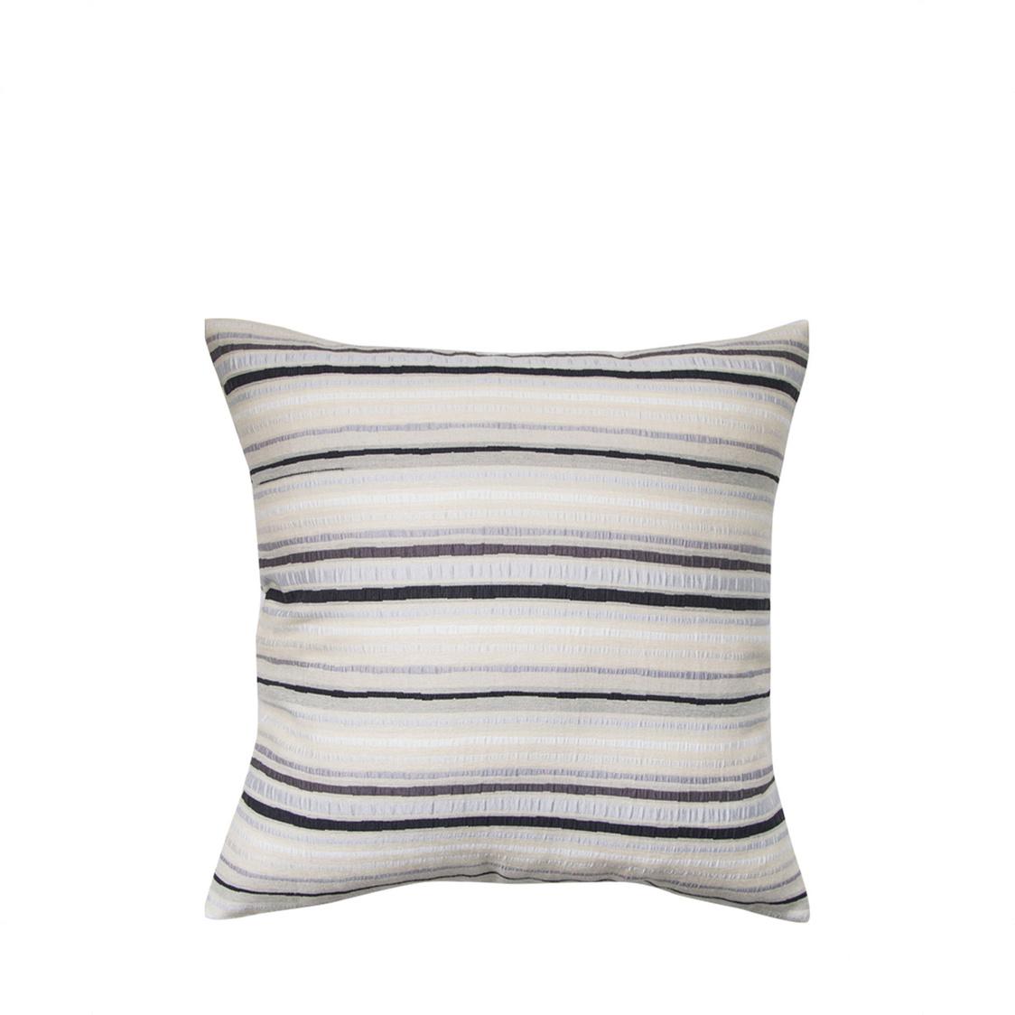 JRapee Gobby Cushion Cover Black 43x43cm