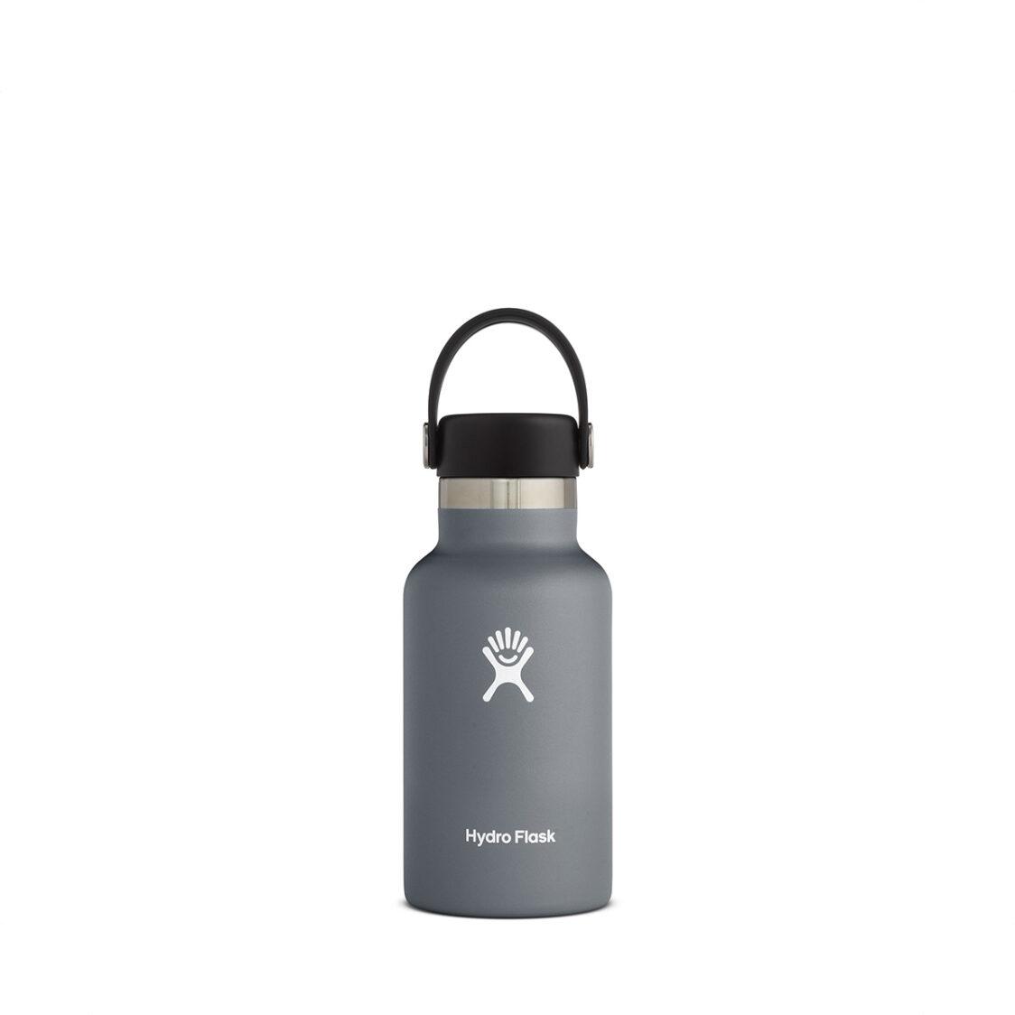 Hydro Flask Standard Flex Cap 12oz Stone