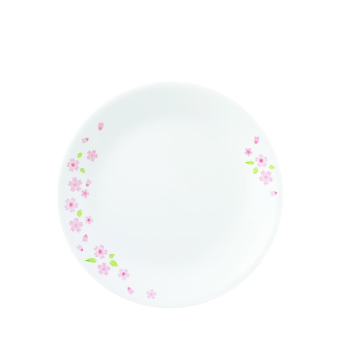 Corelle Luncheon Plate Sakura