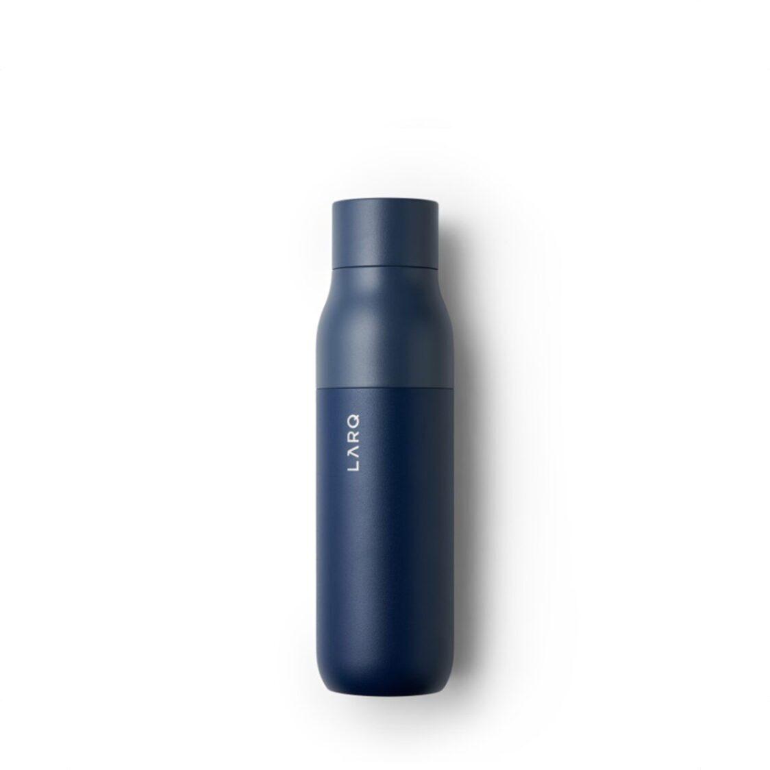 Larq Self-Cleaning Bottle 740ml Monaco Blue