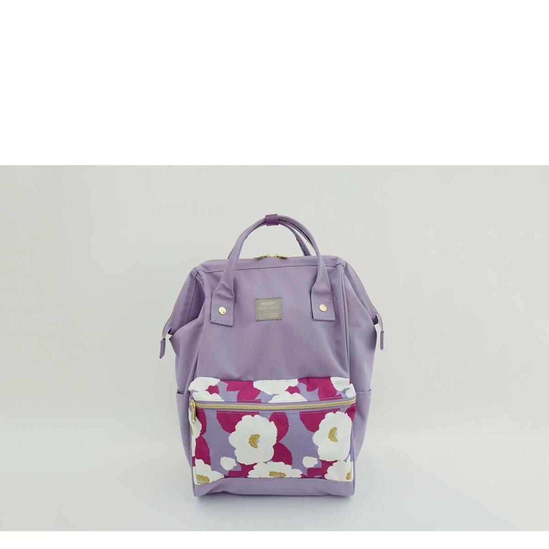Anello X SousouT BackpackR Lavender