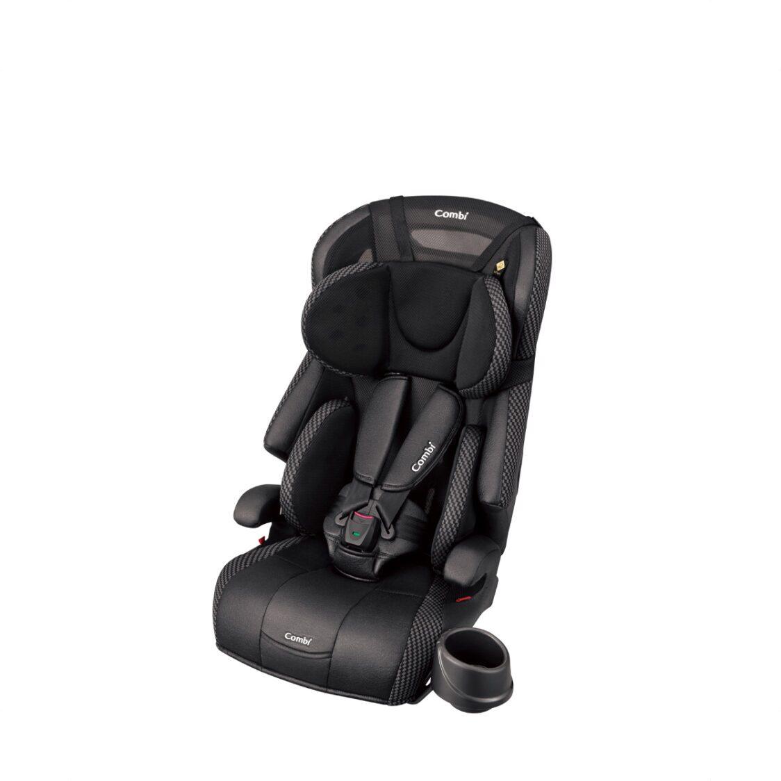 Combi Joytrip EG Dark Black Car Seat 111 Years Old 53KG