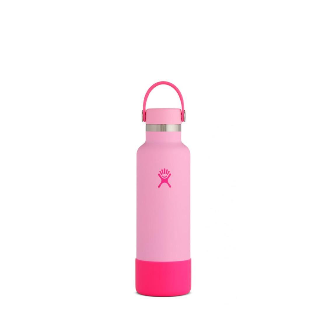 Hydro Flask Prismpop Standard Flex Cap 21oz Bubblegum Neon