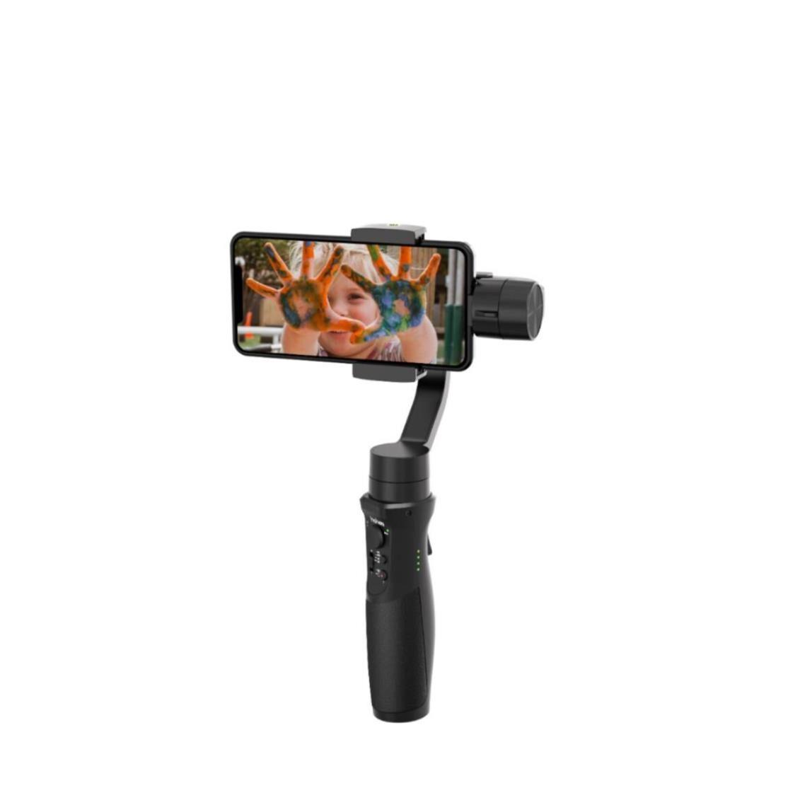 Hohem iSteady Mobile Plus 3-Axis Handheld Smartphone Gimbal