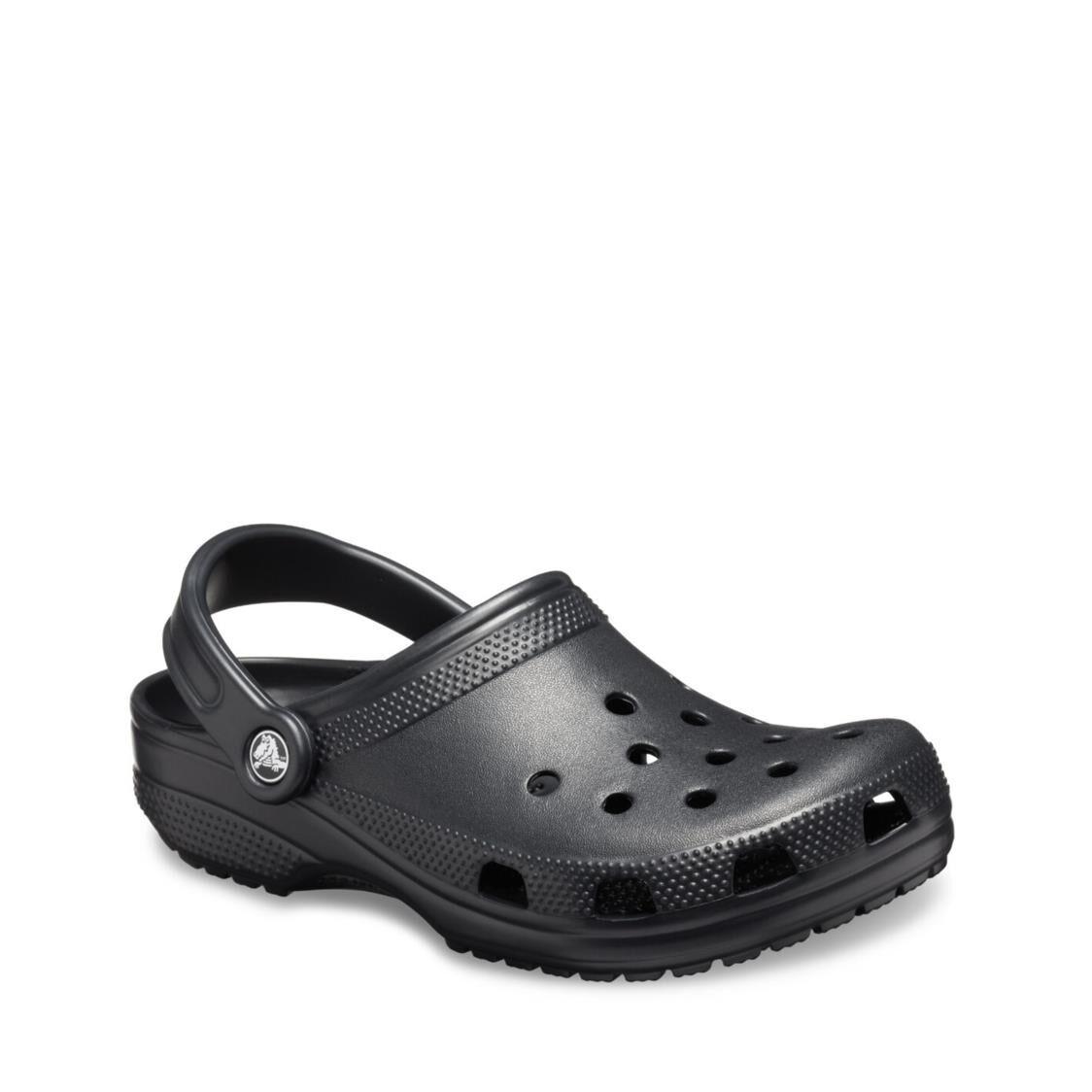 Crocs Classic 10001-001 Black