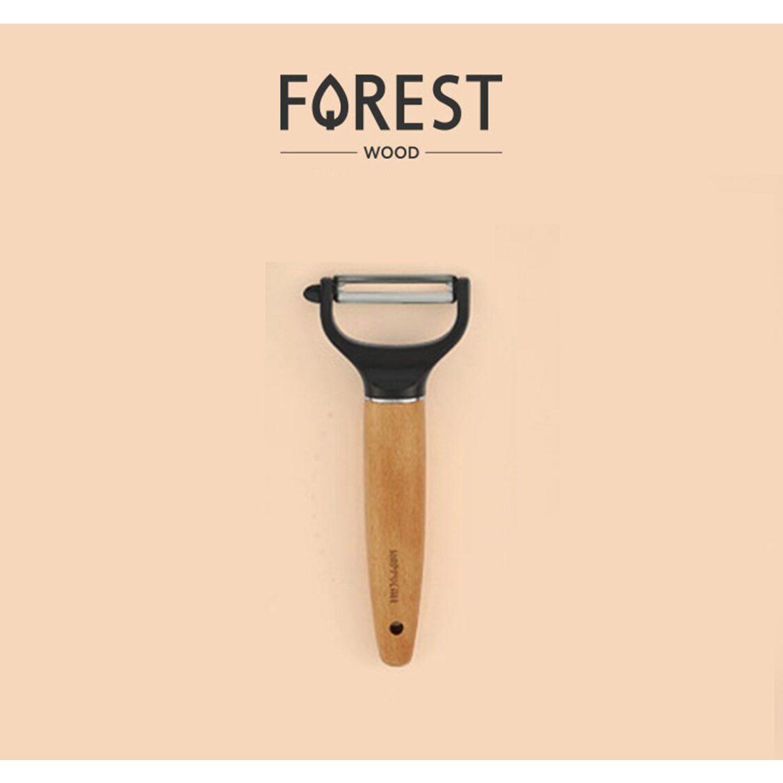 Happycall Forest Wood Peeler 4004-1021