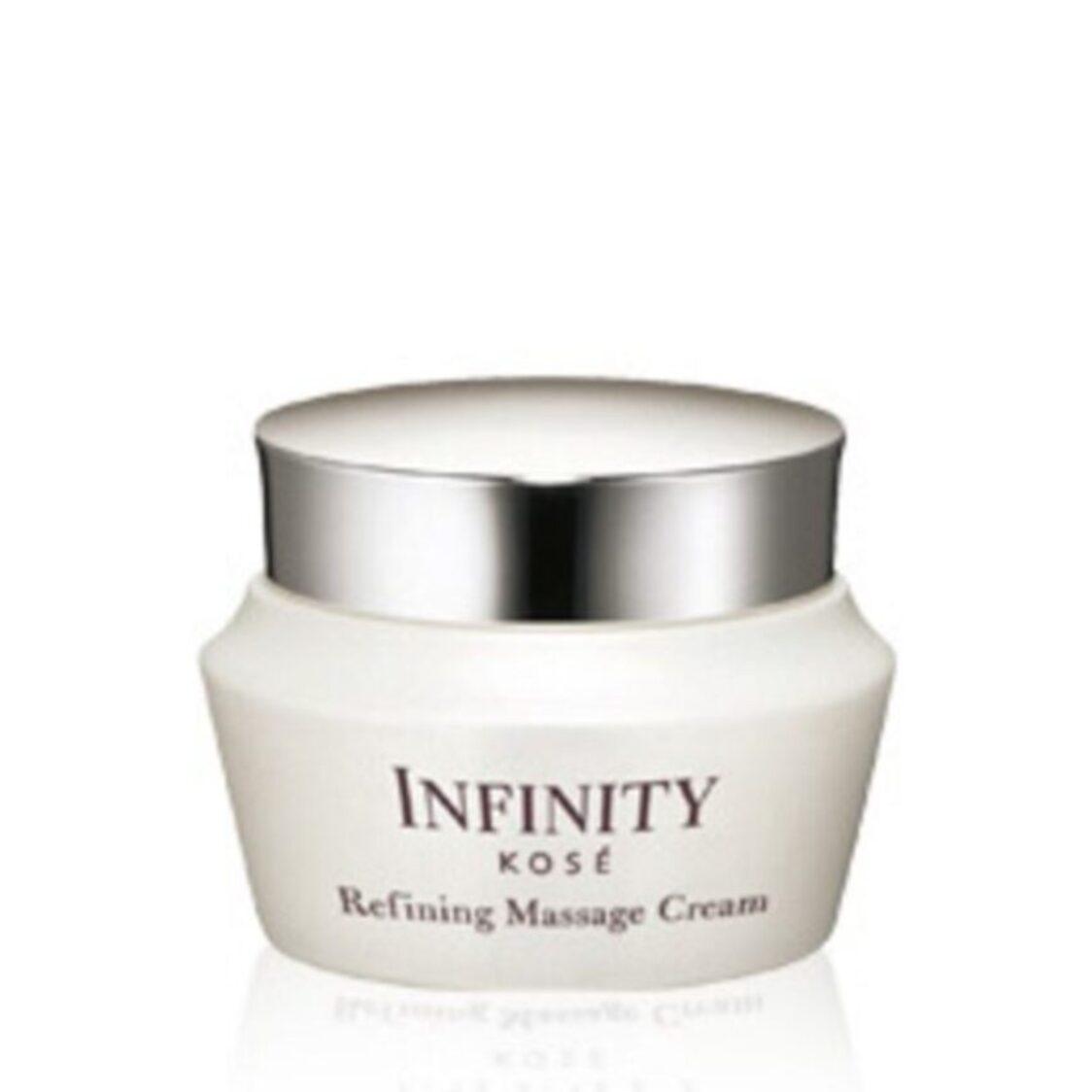 Kos SEKKISEI SUPREME Massage Cream 40g