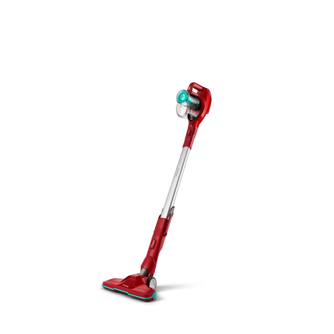 Philips Speed Pro Cordless 2-in-1 Handstick Vacuum Cleaner