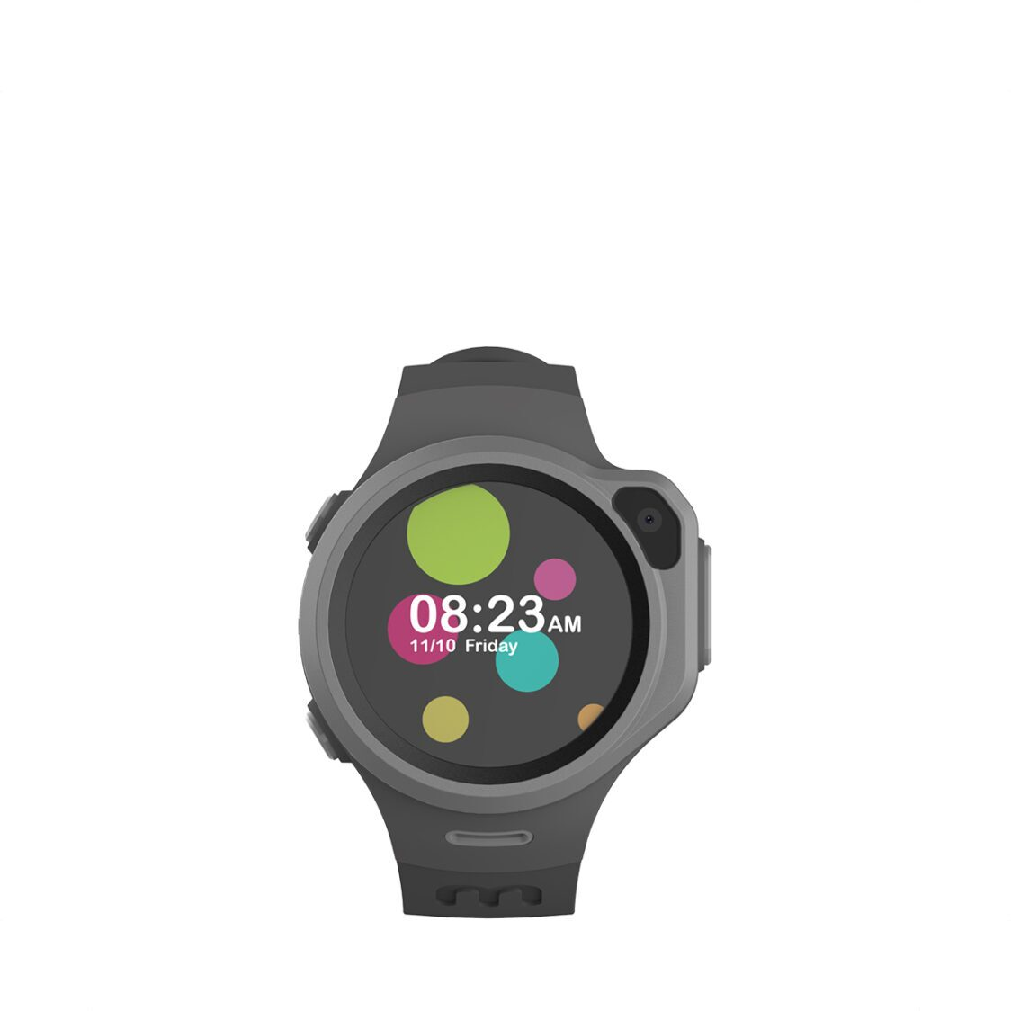 myFirst Fone R1 4G GPS Music Player Watchphone With Video Call and Voice Call