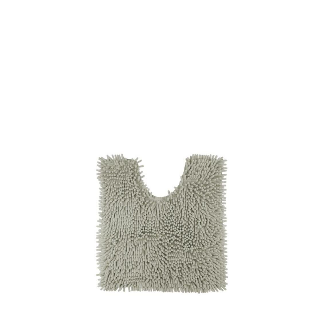 Charles Millen 100 Microfibre Mat with styrene-butadiene Antislip Backing Moppy CONTOUR MFM-5 Stone