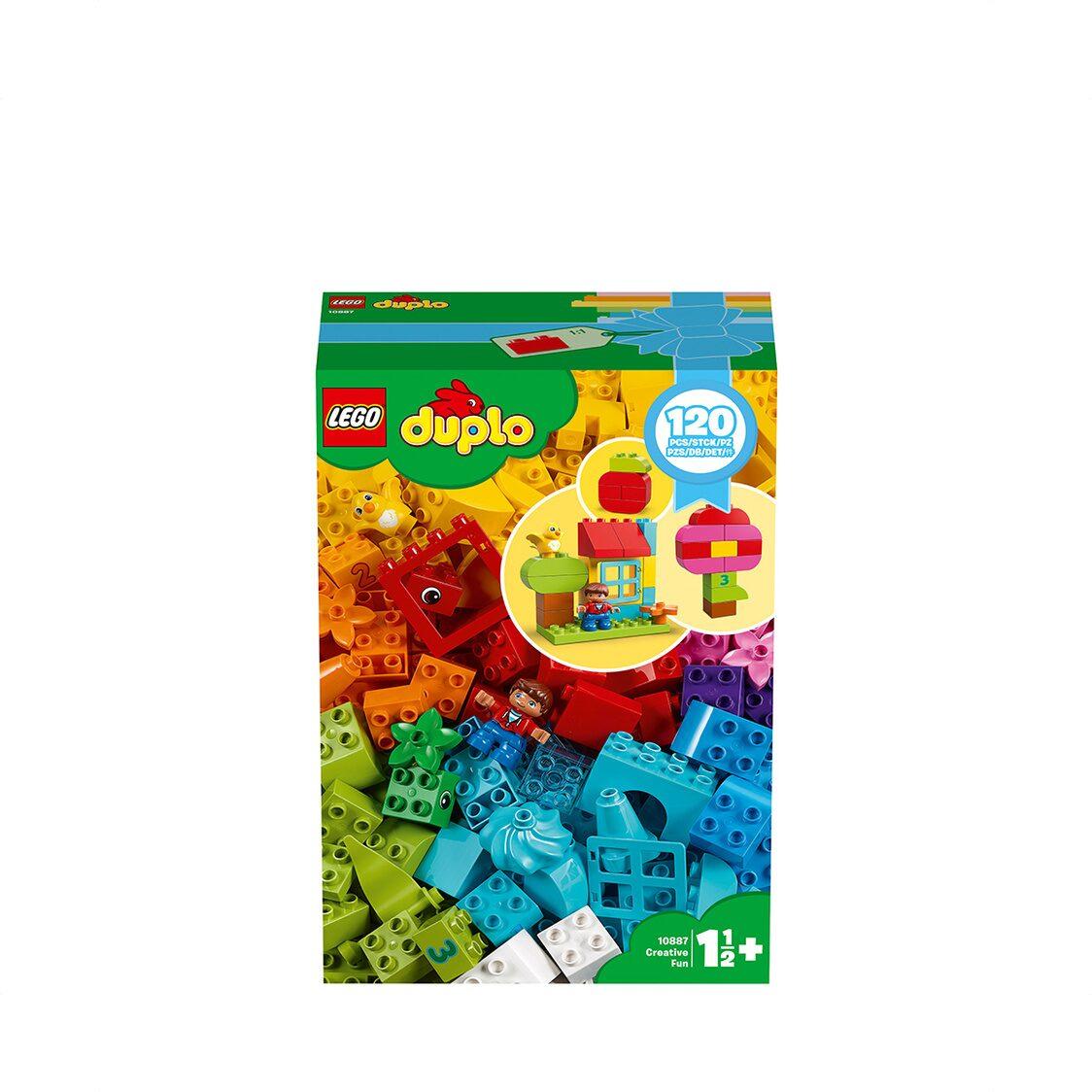 LEGO DUPLO - Creative Fun 10887