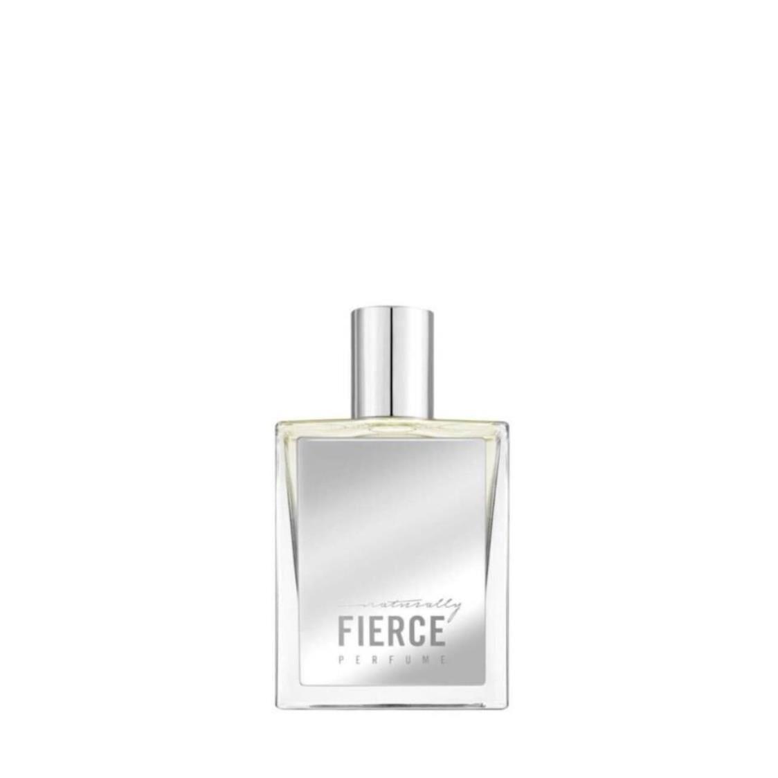 Abercrombie  Fitch Naturally Fierce Women EDP
