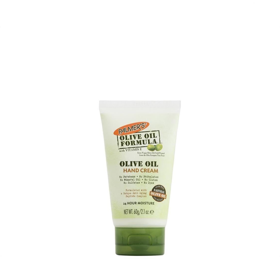 Olive Hand Cream 60g