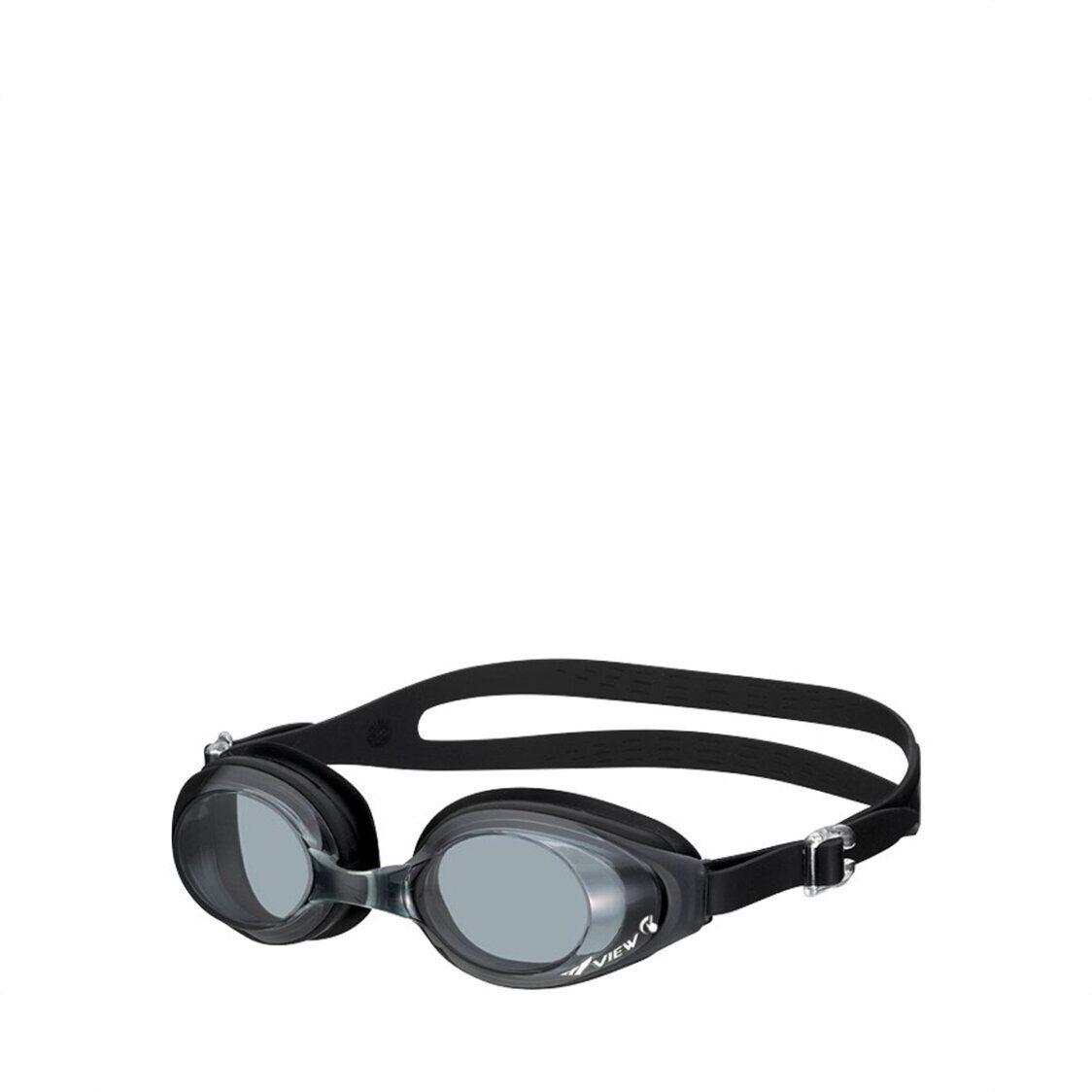 View Are Goggle Black AAV630SASAMBLACK