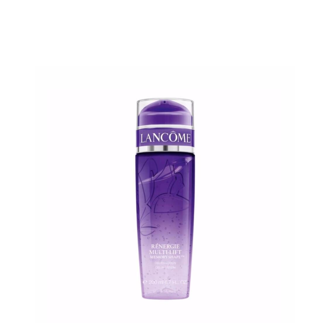 Lancome Rnergie Multi-Lift Gel-in-lotion 200ml