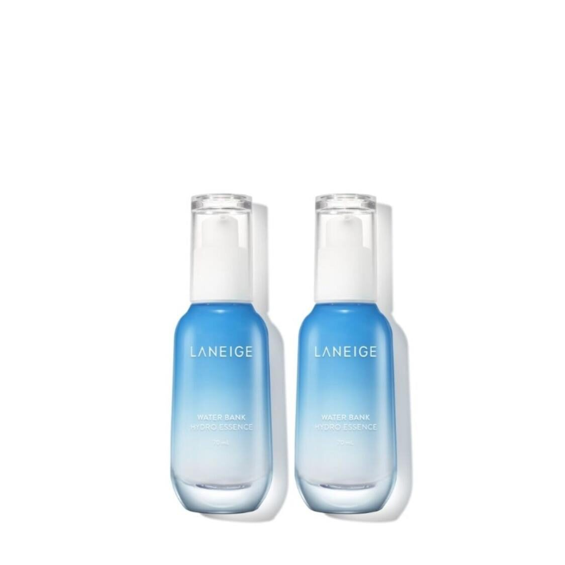 LANEIGE Water Bank Hydro Essence Duo Set UP 120