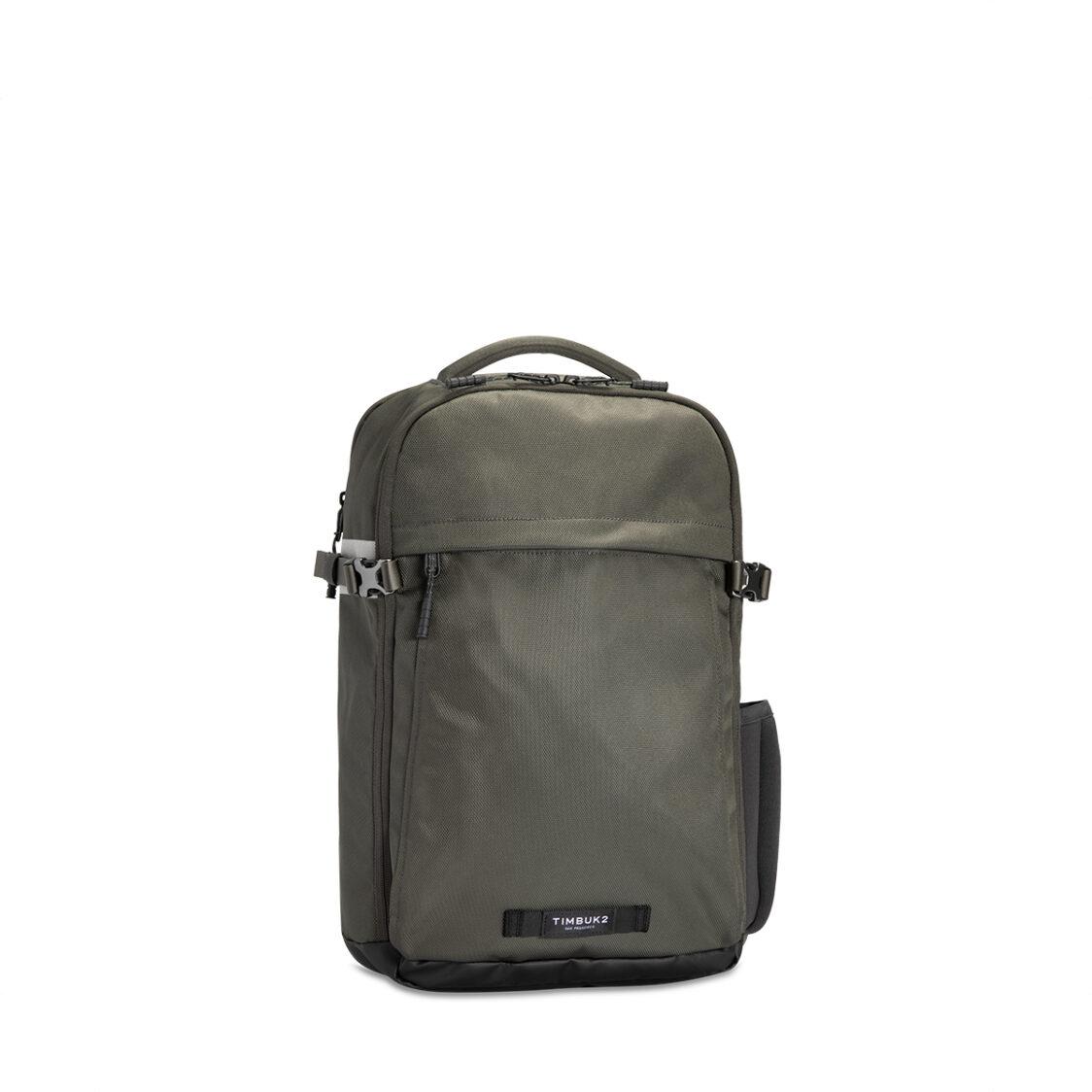 Timbuk2 Division Laptop Backpack Deluxe - Titanium