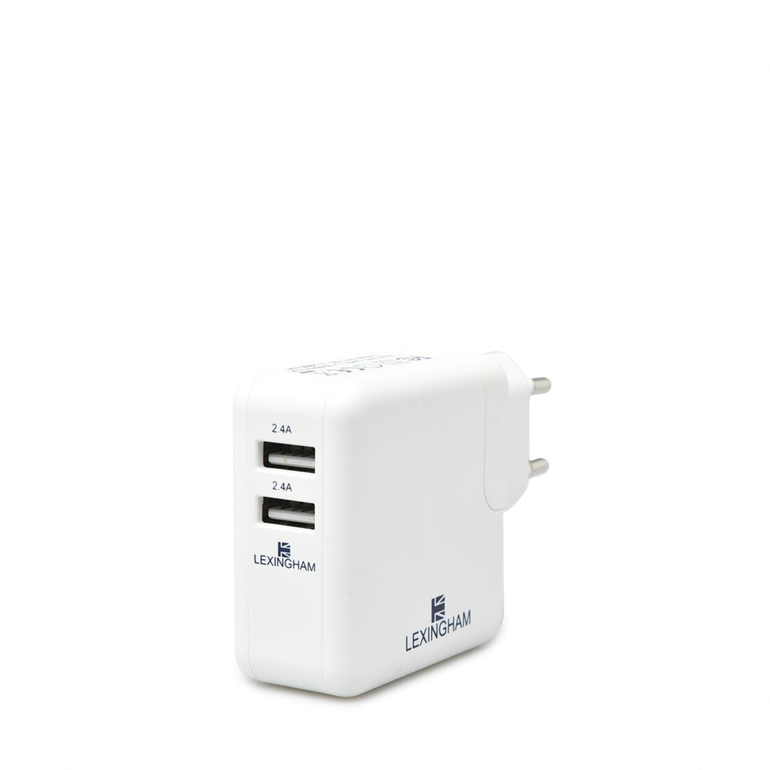 Lexingham Wall Charger - Europe 2 Port 48A