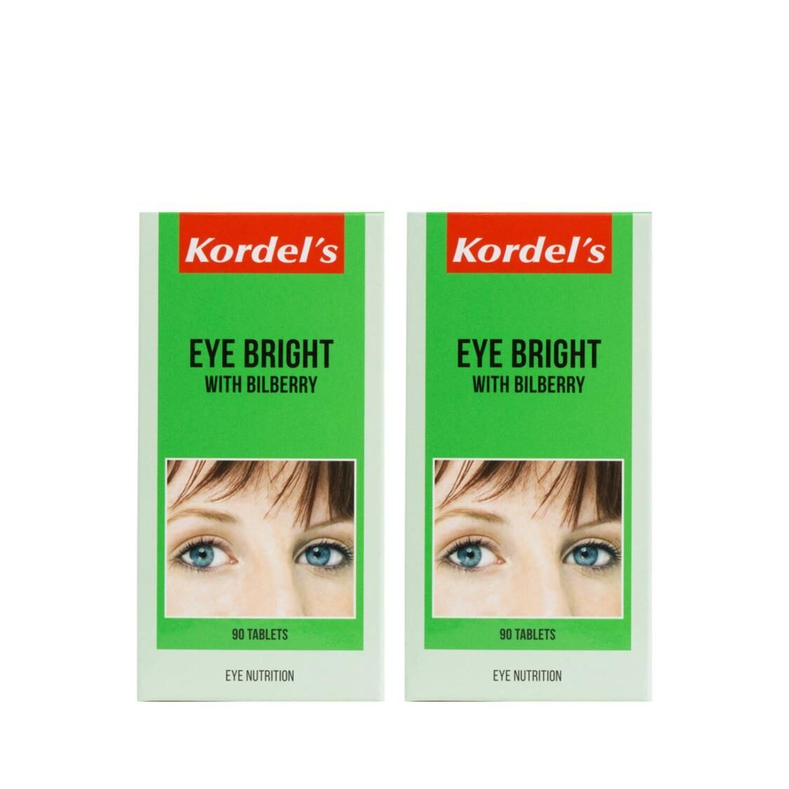 Eye Bright 90sx2