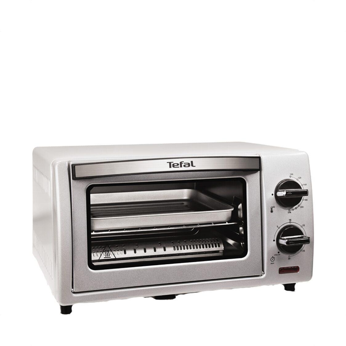 Tefal Equinox Toaster Oven 9L OF500E