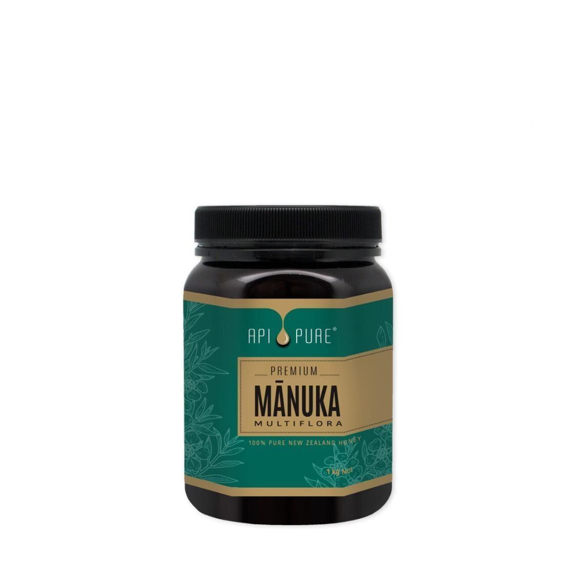 Apipure Premium Manuka 1kg
