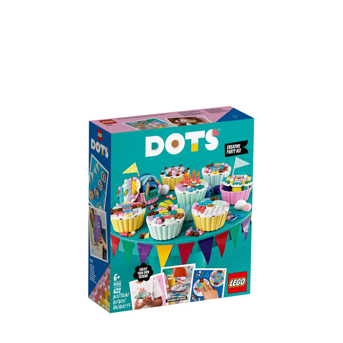 LEGO DOTS - Creative Party Kit 41926