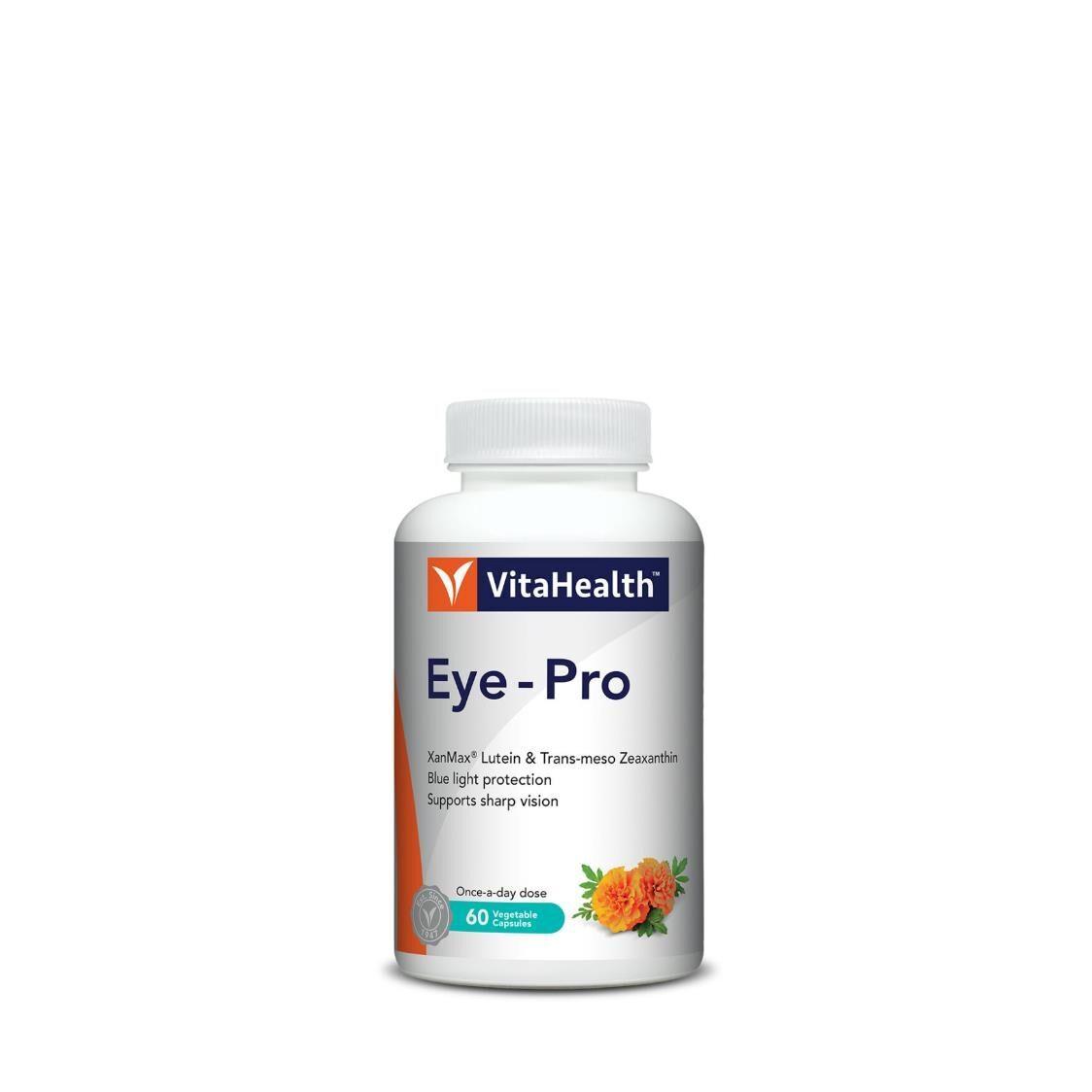 VitaHealth Eye-Pro 60s