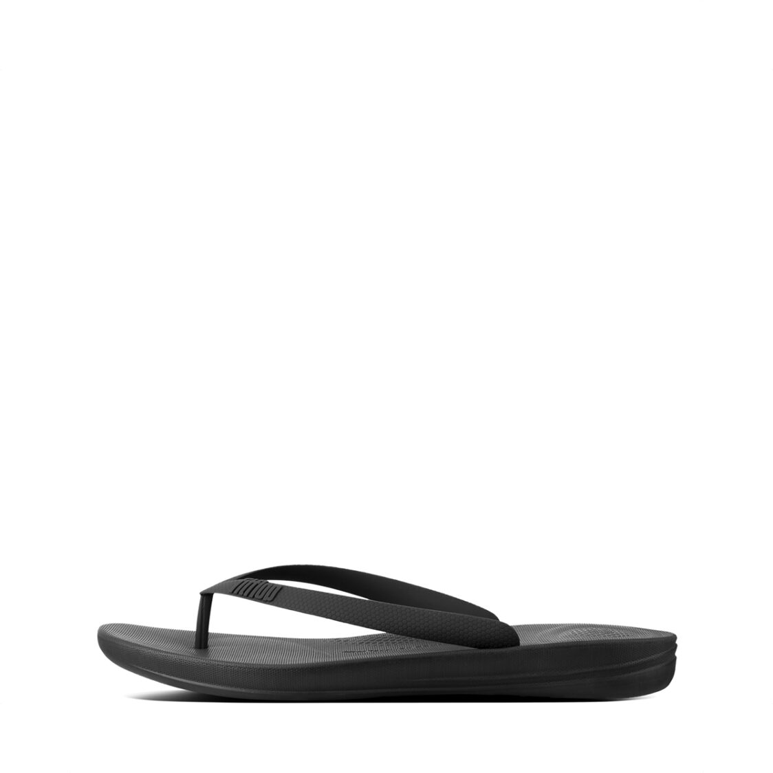 Fitflop Iqushion Ergonomic Flip-flops Black J80-001