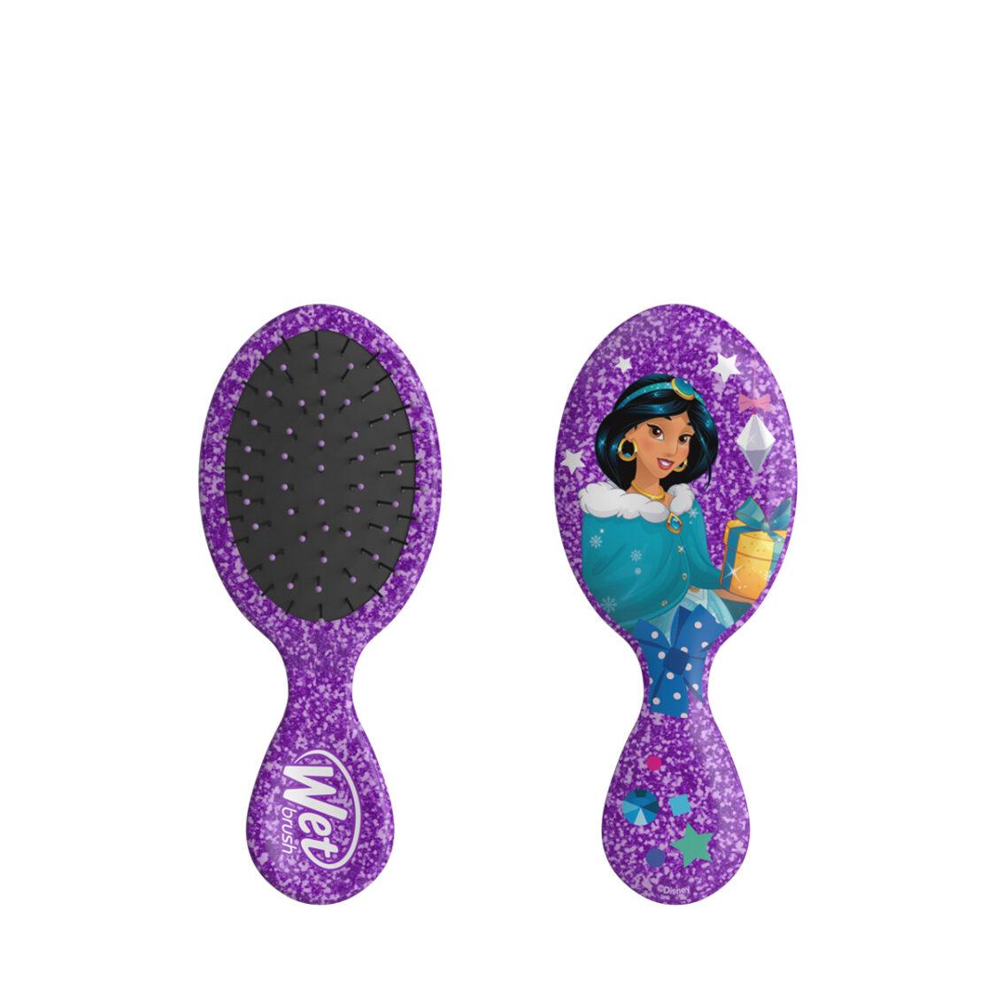 Wet Brush Disney Glitterball Mini Jasmine
