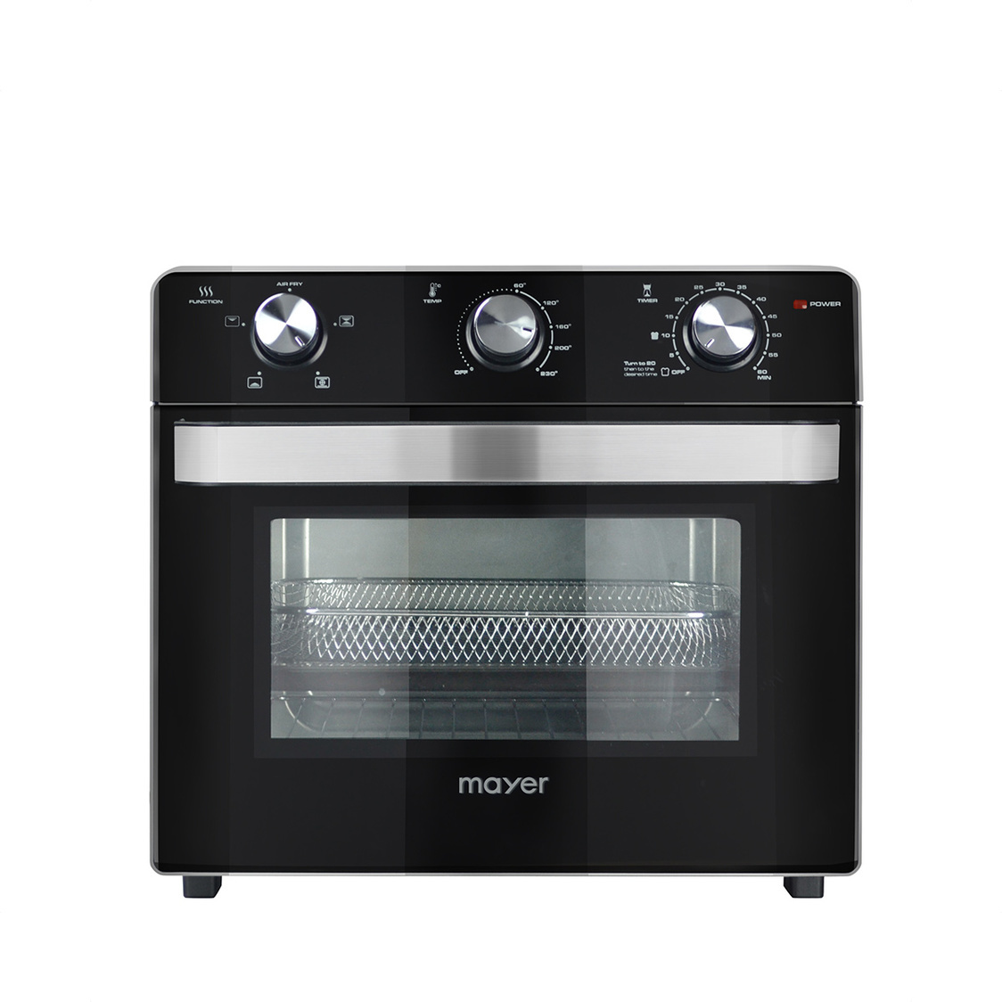 Mayer 24L Air Oven MMAO24