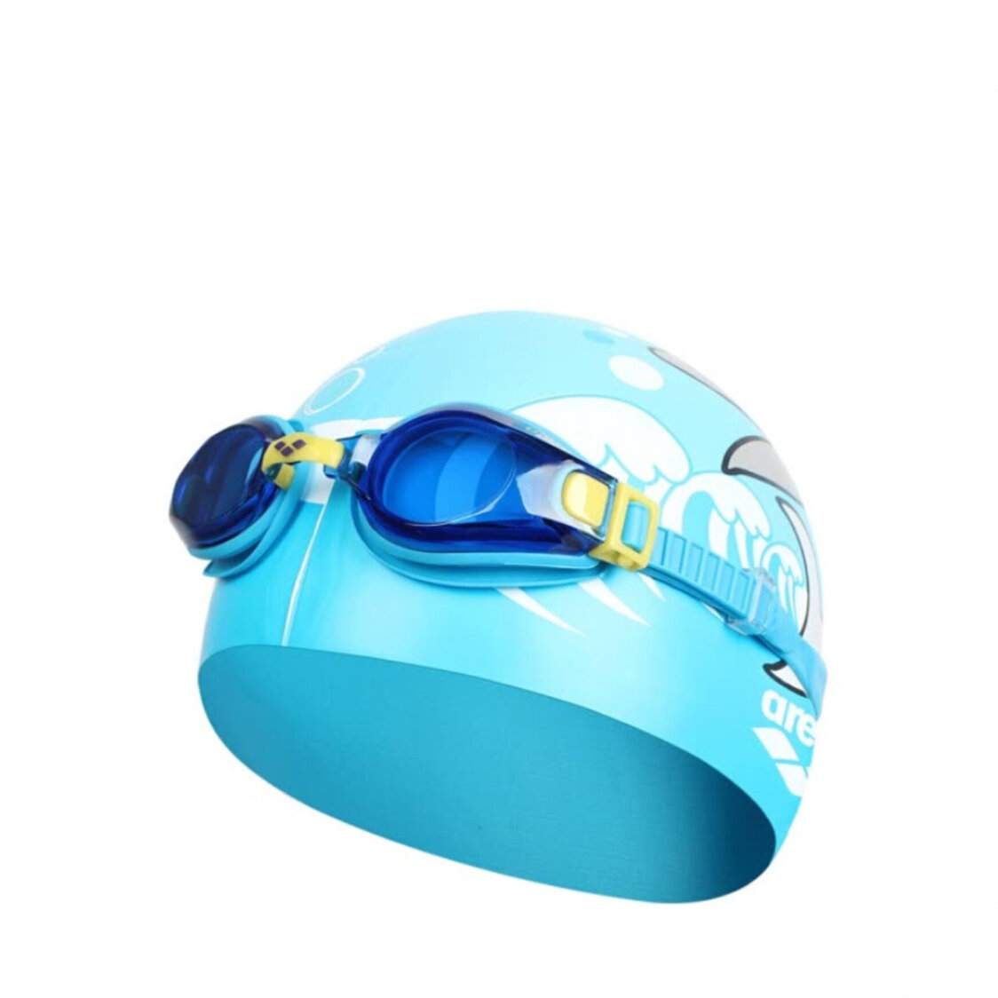 Arena Kids Multi Combination Set Blue KAAGG360JST