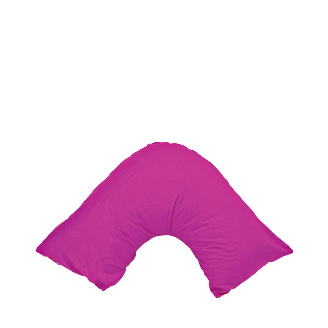 JRapee Cuddle U Set Fuchsia 82x91x30cm