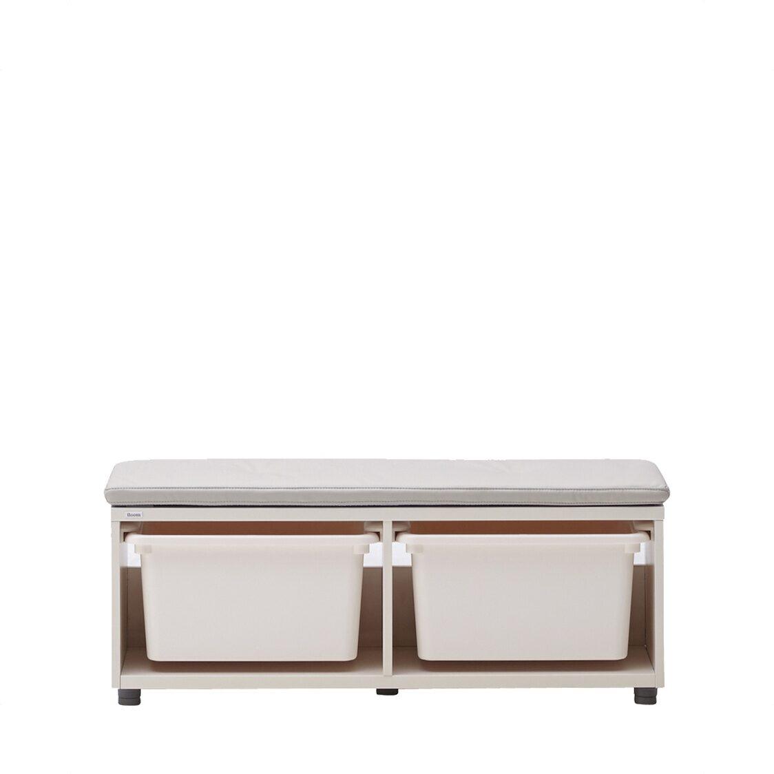 Iloom 950W Bench with storage HSFP191-IVIV