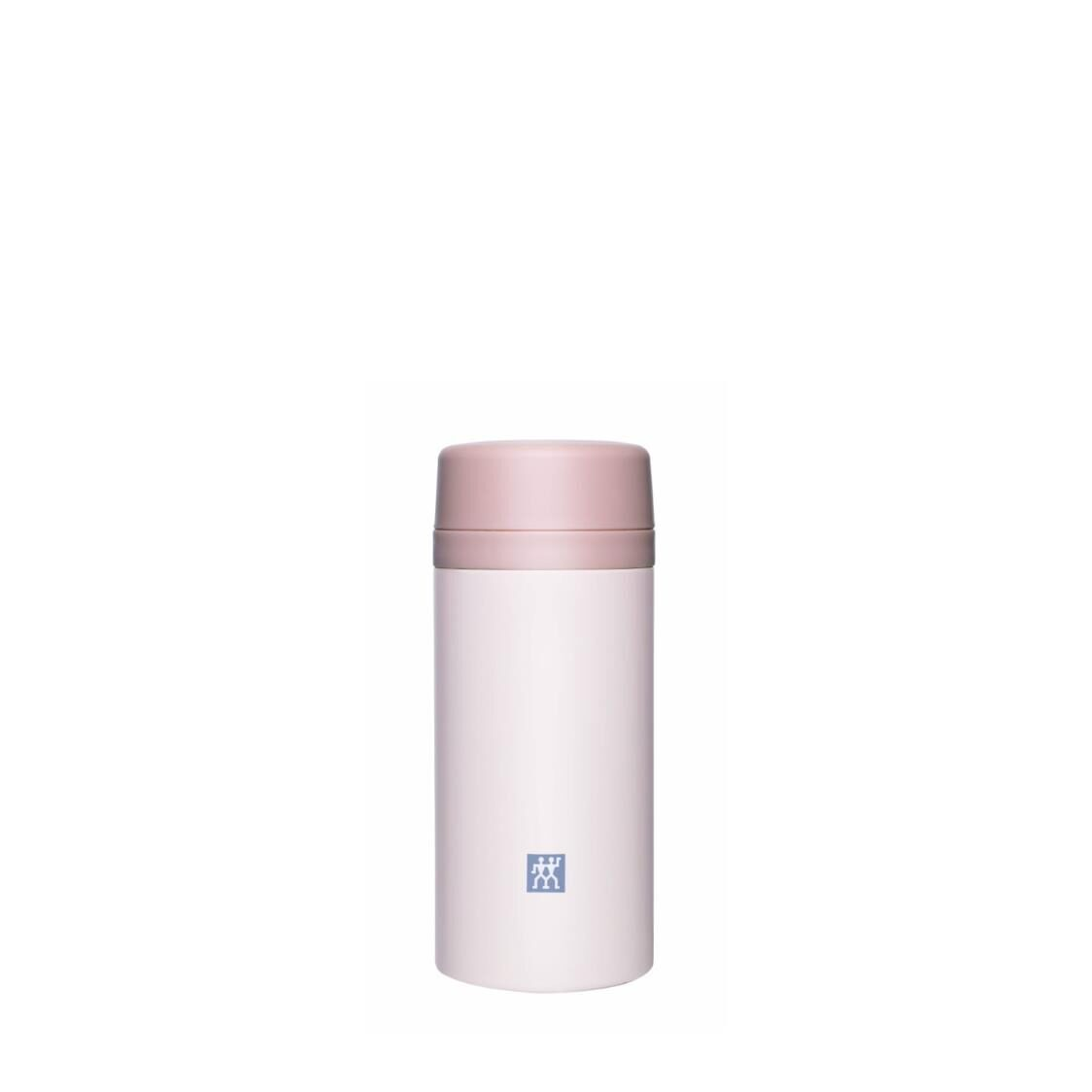Zwilling Thermo Tea  Infuser Bottle 420 ml - Pink 39500-500