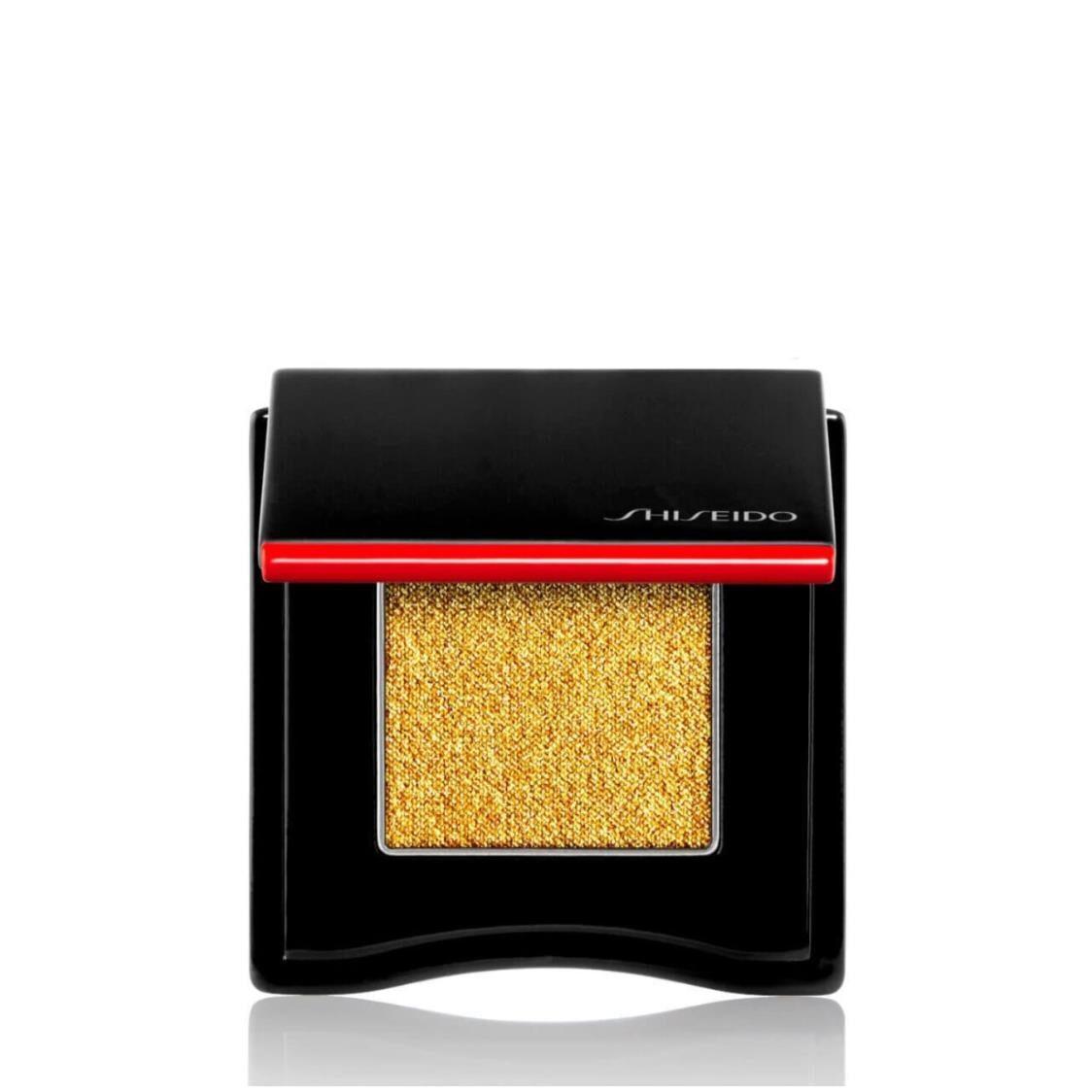 Shiseido POP PowderGel Eye Shadow 13 Kan-Kan Gold