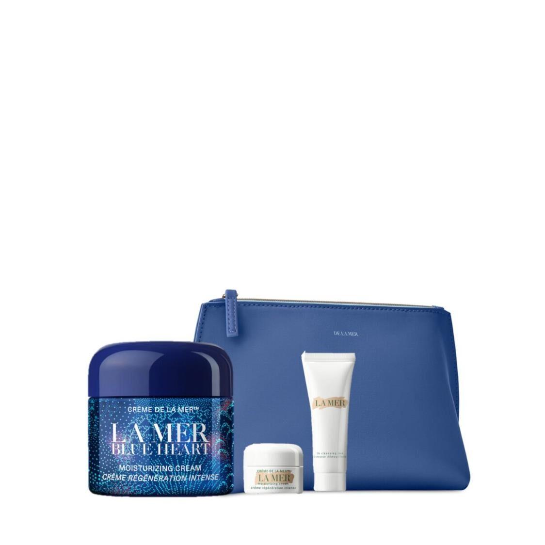 La Mer Limited-Edition Blue Heart Crme de la Mer 60ml worth 696