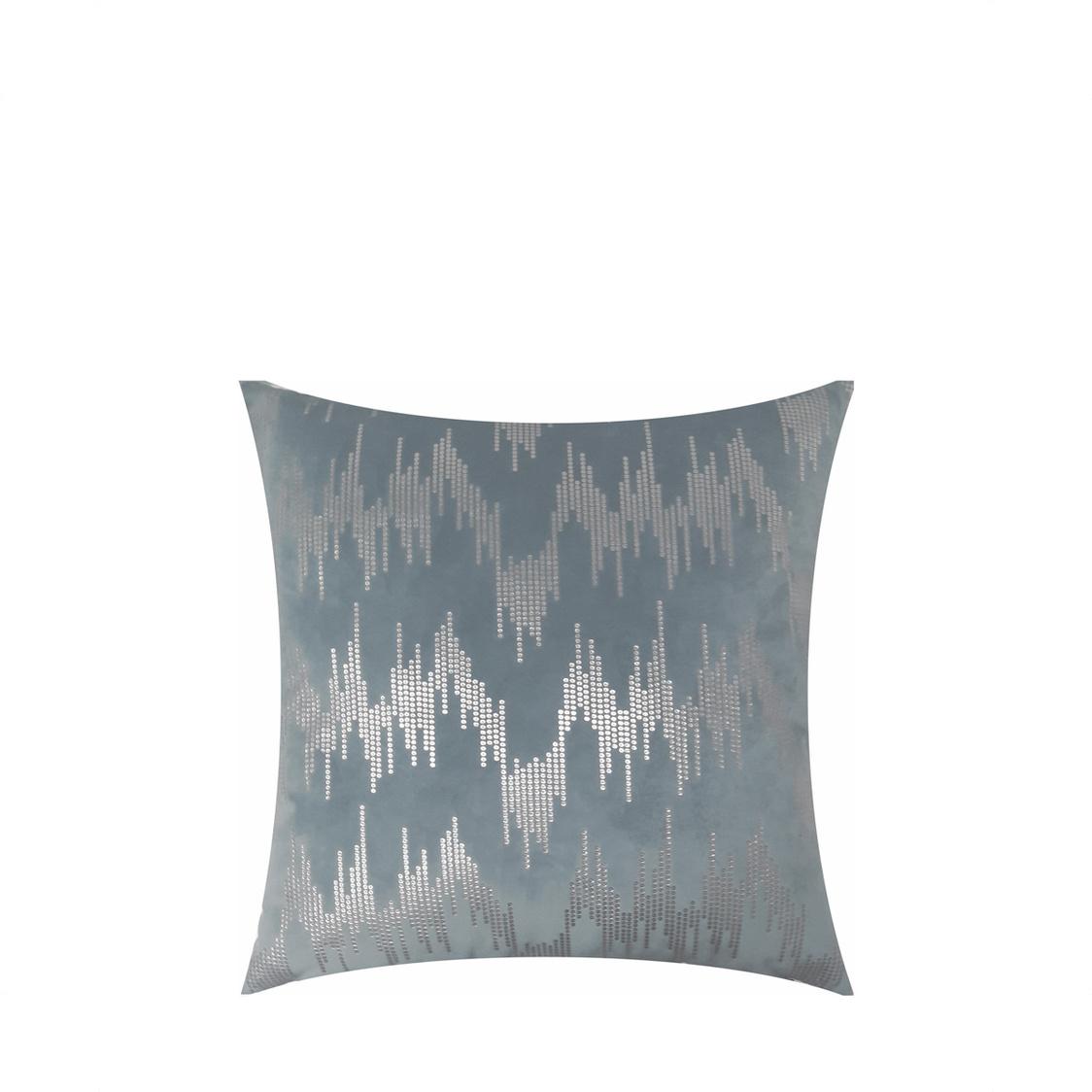 JRapee Wave Cushion Cover Sky 43x43cm